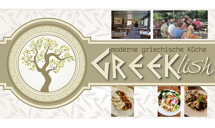 Griechisches Restaurant Greeklish